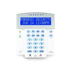 Manipulator LCD z modułem radiowym K32LX