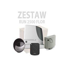 Zestaw RUN ERA 2500 FLOR
