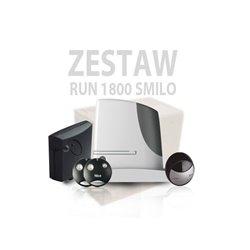 Zestaw RUN 2500 SMILO